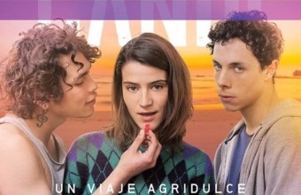 "Avant premier del largometraje de Cine UDD ""Dead Candi"""
