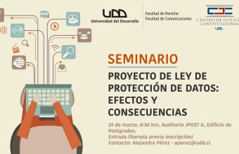 Seminario sobre Protección de Datos