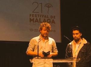 Premio Festival de Málaga