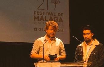 Película de egreso de Cine UDD es premiada en Festival de Cine de Málaga