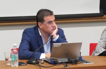 Ramón Ulloa y Mónica Rincón inauguran el Año Académico en Santiago y Concepción