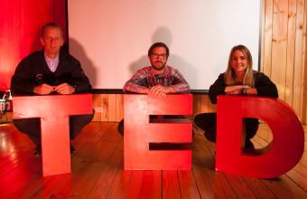 TEDxUDD 2018: Iniciativas chilenas de exportación