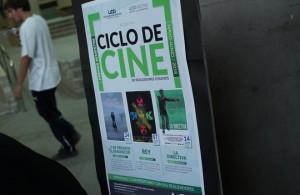 Ciclo de Cine, foto 2