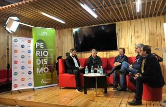 """Periodismo UDD realiza foro sobre """"Rusia 2018, el fútbol que veremos"""""""