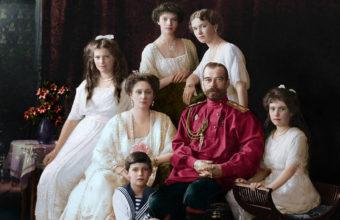 """Conferencia """"La caída de un imperio: el fin de la Dinastía Romanov"""""""