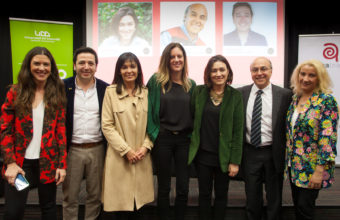 ICREO presentó en la UDD las marcas más y menos confiables para los chilenos