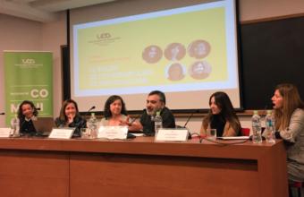 III Foro Periodismo de Calidad: reportajes de investigación