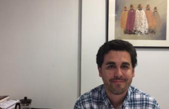 Profesor Daniel Aguirre obtiene fondo de investigación UDD