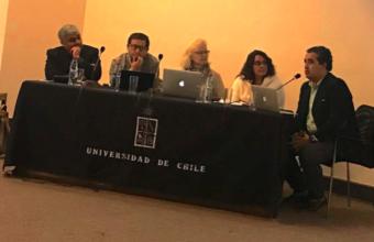 Estudio UDD busca crear indicador de pluralismo en los medios enfocado en el tema mapuche
