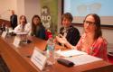 Periodismo presenta el libro Marta Brunet6