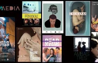 Carrera de Cine liberó nueve películas en OndaMedia