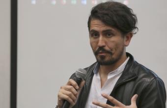 Oliver Contreras: Las diferencias de trabajar en la Casa Blanca con Obama y Trump