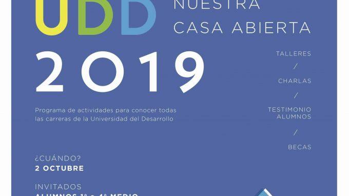 Explora UDD 2019