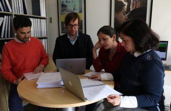 Seis investigaciones de alumnos de Periodismo se presentarán en Congreso INCOM 2019