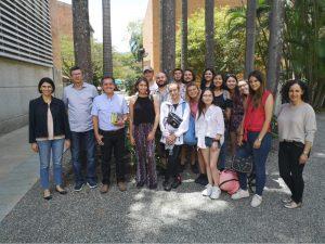Viaje Académico 2019