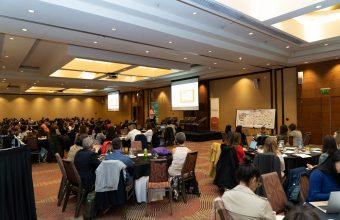 Facultad de Comunicaciones UDD patrocina Congreso Iberoamericano de Comunicación Interna 2019