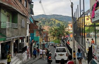 Viaje Académico de Periodismo UDD a Festival Gabo en Medellín