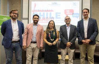 Seminario aborda los desafíos comunicacionales tras el estallido social