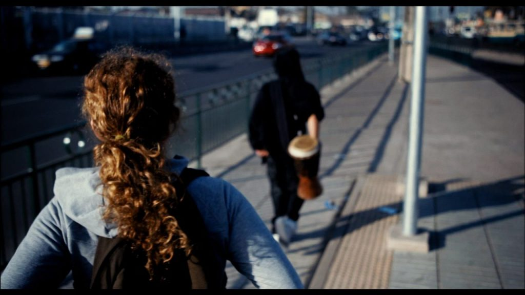 estallido social chileno