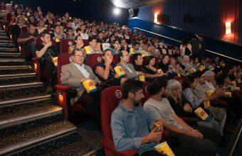 Destacada participación de Cine UDD en festivales nacionales e internacionales