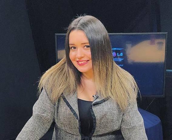Bárbara Echeverría