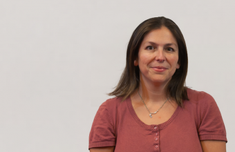 Amaranta Alfaro presentó investigación sobre medios y migración en LASA
