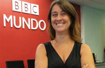 Comunicación y Salud UDD: la experiencia de BBC Mundo ante la pandemia
