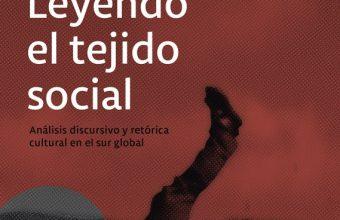 Publicación de Eileen Hudson en investigación sobre el tejido social
