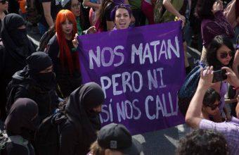 Clínica de Casos sobre Activismo Digital: #UnDíaSinNosotras