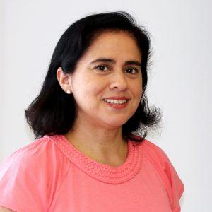 Paulina  Maureira