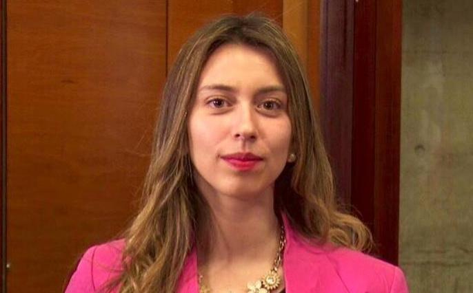 Daniela Forero-Ortiz