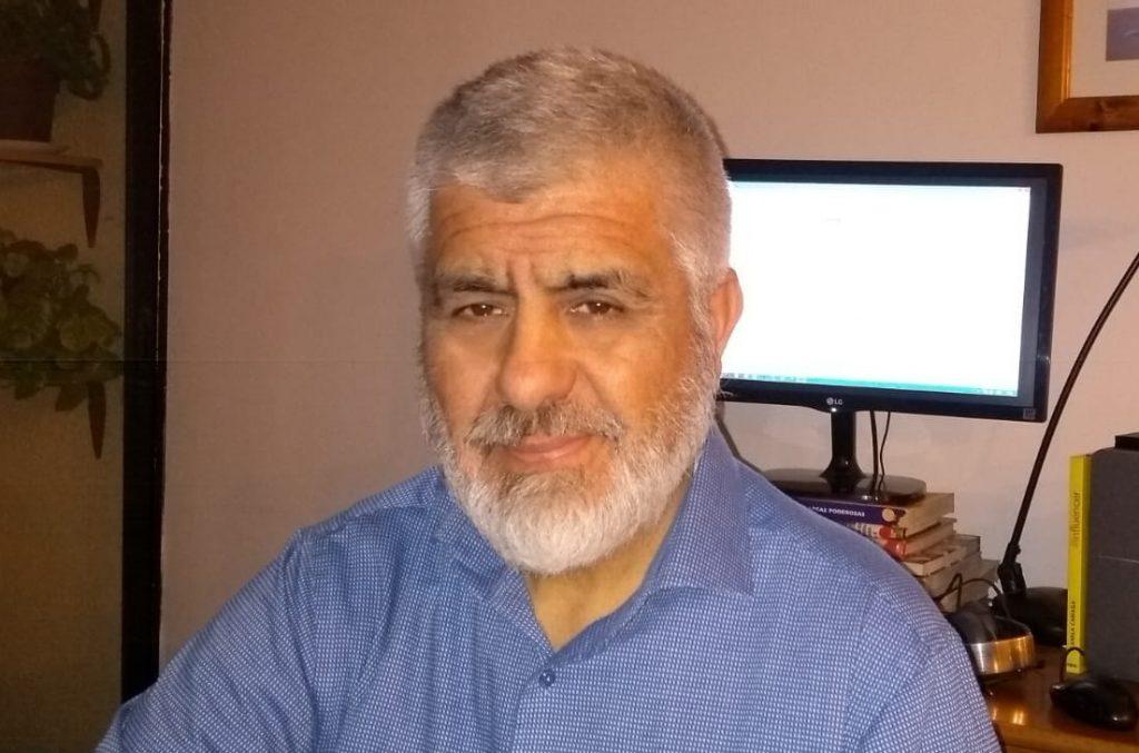 Luciano Gougain