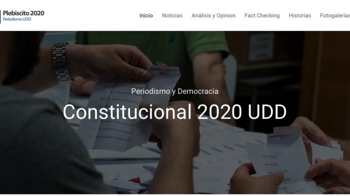 Especial Plebiscito 2020