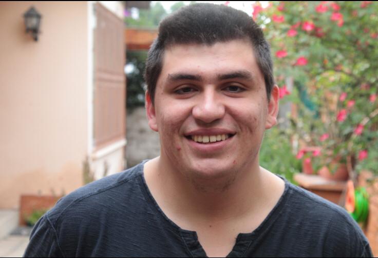 Hugo Sanhueza