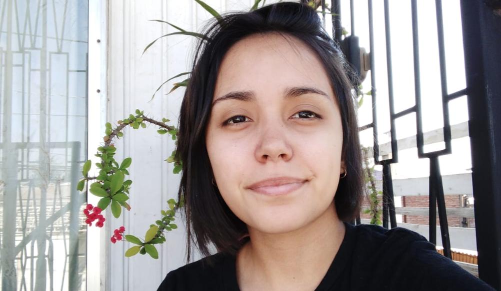 Camila Garabito
