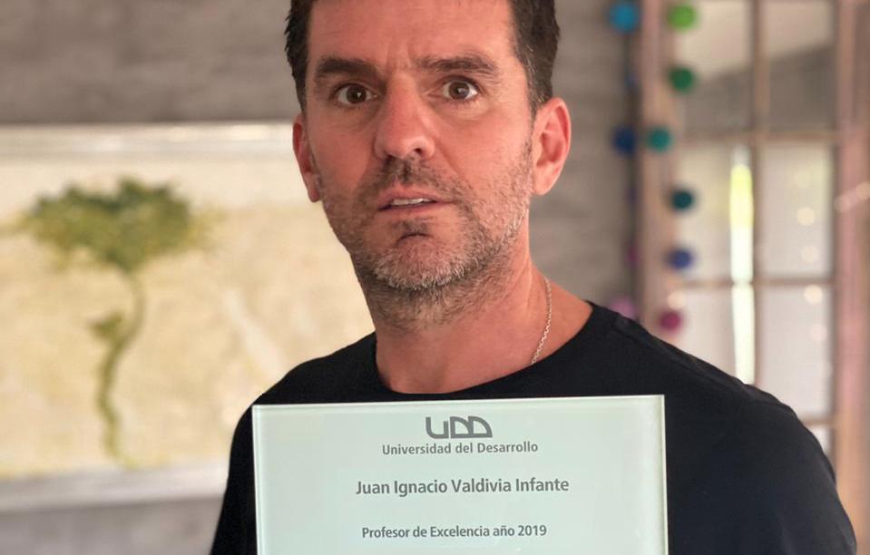 Juan Ignacio Valdivia