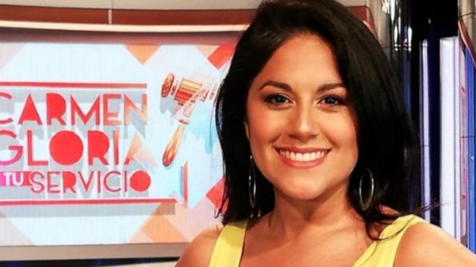 Paulina Alvarado