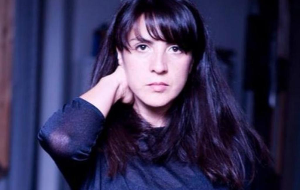 Cristina Aburto