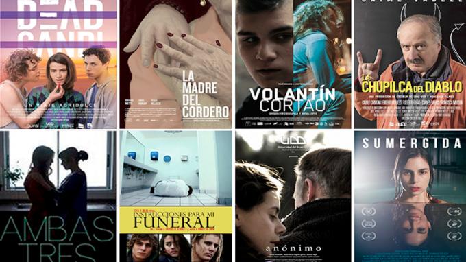Red de Salas de Cine de Chile