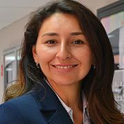 Natalia Bustos
