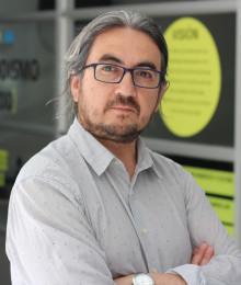 Rafael Enríquez Orellana