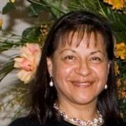 Rosita Sánchez Jaque