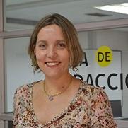 María Verónica  Strocchi