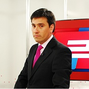 Óscar Jara Medina