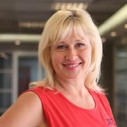 Irina Saverskaia