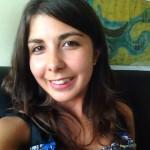 Camila Arnaboldi, Jefa de Comunicaciones Internas Gasco