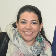 Claudia Reyes 1