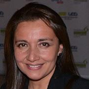 Pamela Rivero