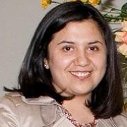 Carolina Huilcamán