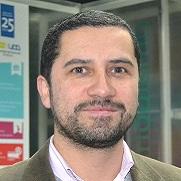 Rodrigo Romero Lineros